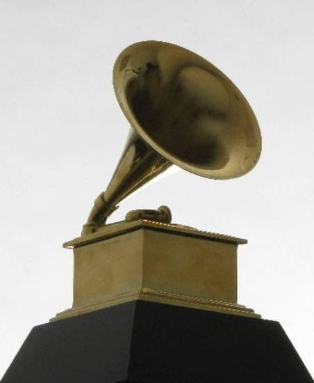 The 55th Grammy Awards will be handed out tonight, and I will be live blogging it here at BAM's Blog. (AP file)