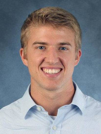 Matt Deimund University of Oklahoma�s Price College of Business graduate
