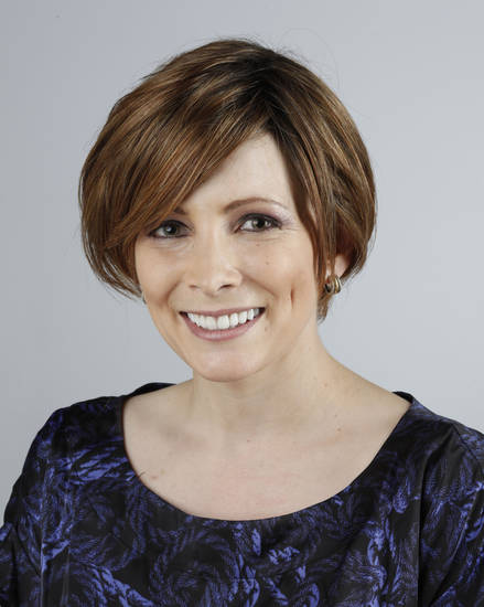 Former Olympic gymnast Shannon Miller in 2011. Photo by Steve Gooch <strong>Steve Gooch</strong>