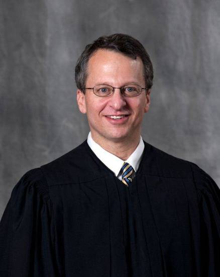 Robert E. Bacharach The magistrate judge from Edmond was nominated by President Barack Obama for a seat on the 10th U.S. Circuit of Appeals.