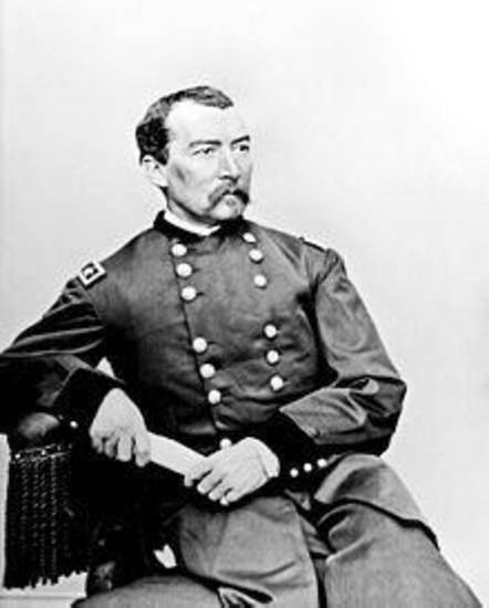General Phillip Sheridan