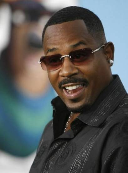 Martin Lawrence has filed for divorce from his wife, Shamicka Lawrence.