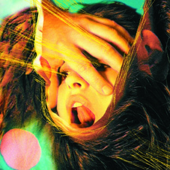 "CD: Cover art for the new Flaming Lips album ""Embryonic"" reflects the experimental nature of the music inside."