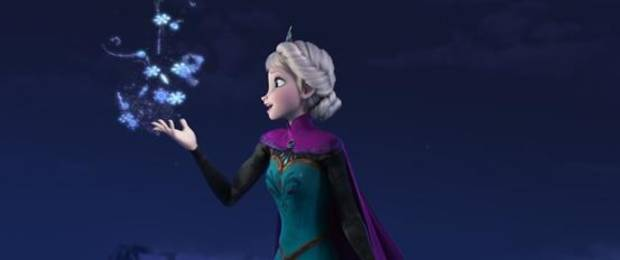 """The blockbuster """"Frozen"""" will show June 8 as part of Midwest City's Sunset Cinemas and July 9 as part of the Myriad Gardens' Sonic Summer Movie Nights. Photo provided by Walt Disney Co."""