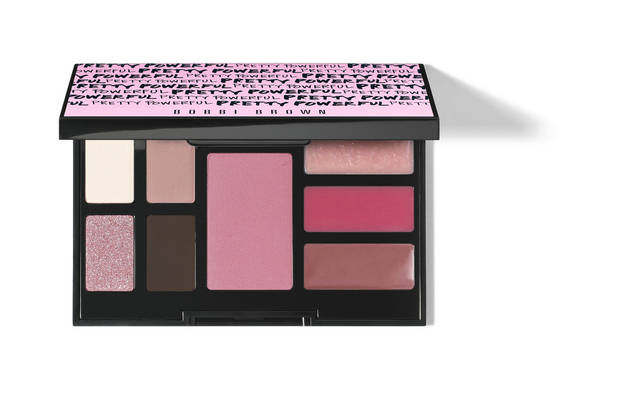 Bobbi Brown Pretty Face Palette