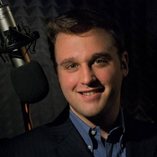 "Jeremy Gossett is the producer, host and creator of the Oklahoma City public radio show ""Backstage Jazz."""