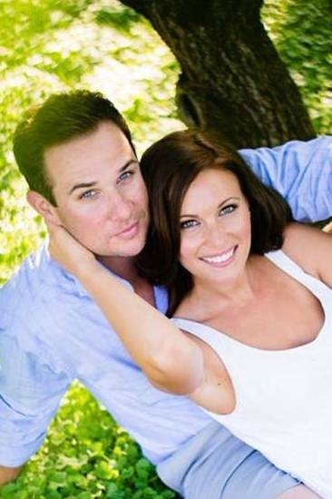 Choctaw-born and bred actor Ryan Merriman plans to marry his fiancee, Kristen McMullen, in a September 2014 ceremony.