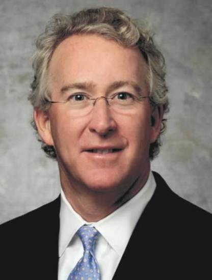 Aubrey K. McClendon