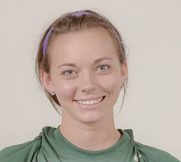 2012 SPRING HIGH SCHOOL SPORTS MUG: Bethany Caitlyn Biggers on Wednesday, Feb. 15, 2012, in Oklahoma City, Okla. Photo by Chris Landsberger, The Oklahoman
