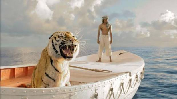 "Ang Lee's ""Life of Pi"" received 11 Academy Award nominations."