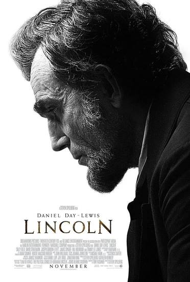 "Daniel Day-Lewis plays the 16th U.S. president in ""Lincoln."" DreamWorks/Twentieth Century Fox photo <strong></strong>"