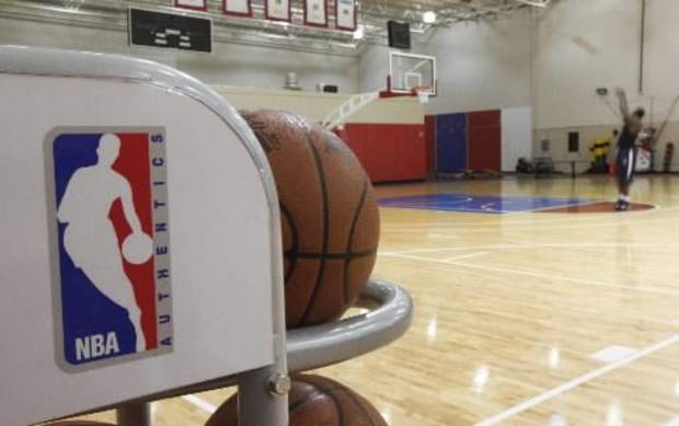 A snag could once again delay NBA teams from rolling out the balls and starting the season.