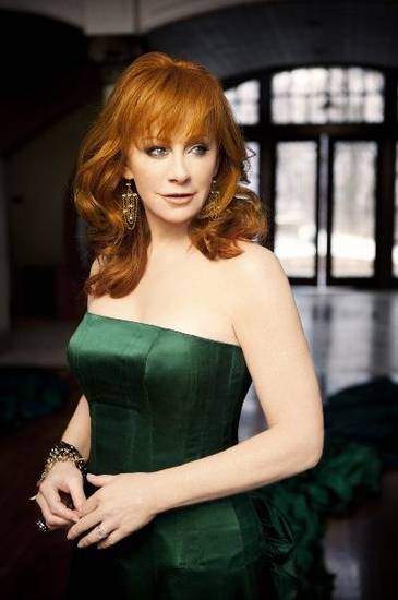 Reba McEntire. Photo provided.