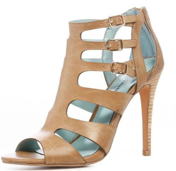 Miranda by Miranda Lambert high heeled sandal.