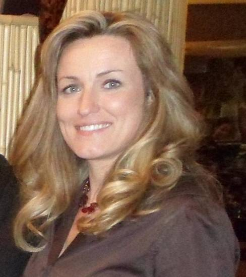 Safari Belay McDoulett, 36, of Oklahoma City, was killed in a car wreck Feb. 20, 2012.Photo provided