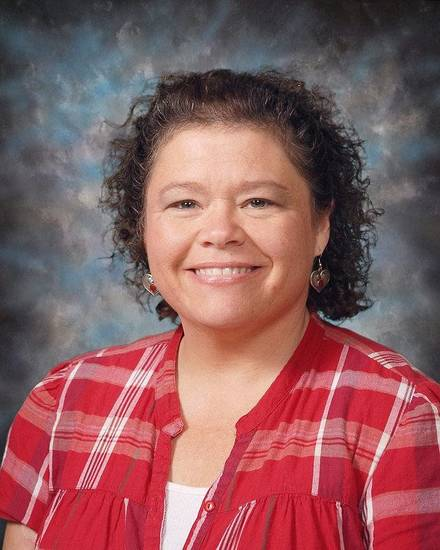 "RESIGN: Third grade teacher Kimberly Crain, 48, of Shawnee, turned in a letter of resignation to McLoud schools on Monday, Nov. 28, 2011, amid allegations she asked girls to pose for photos  and video in underwear and had students Skype with a man known as ""Uncle G""."