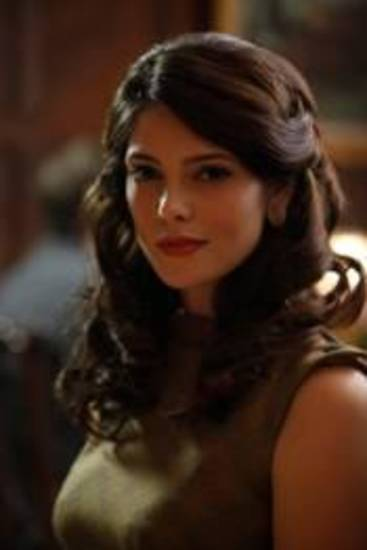 Ashley Greene - Provided Photo