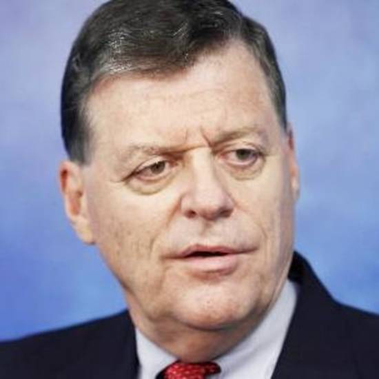 U.S. Rep. Tom Cole &lt;strong&gt;&lt;/strong&gt;