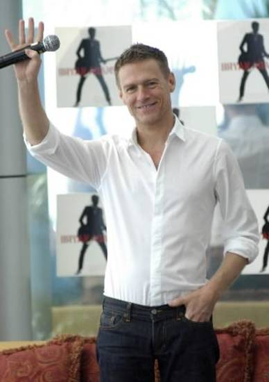 Bryan Adams (AP file)