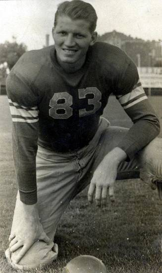 Clifton Speegle. FROM THE OKLAHOMAN ARCHIVES <strong>Picasa</strong>