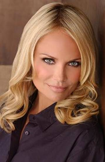 Kristin Chenoweth Photo: no information provided