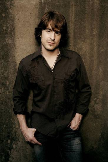 Jimmy Wayne. Photo provided. <strong></strong>