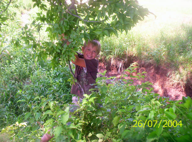 JUNGLE BOY KASH<br/><b>Community Photo By:</b> Tama<br/><b>Submitted By:</b> Tama, Midwest