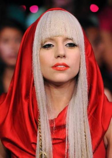 Lady Gaga (AP file)