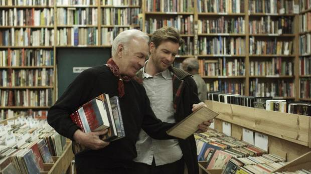 &quot;Beginners&quot; starring Christopher Plummer and Ewan McGregor, will be screened as part of Film Forward this weekend at the Chickasaw Cultural Center in Sulphur. PROVIDED PHOTO &lt;strong&gt;&lt;/strong&gt;