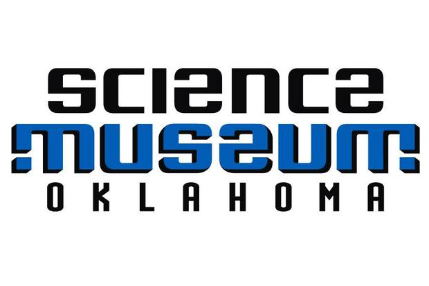 New logo for Science Museum Oklahoma, formerly the Omniplex, 2100 NE 52 in Oklahoma City.