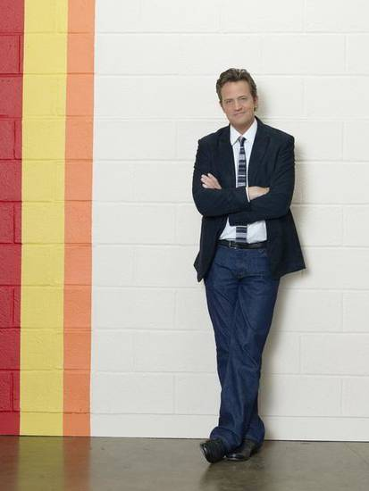 "MR. SUNSHINE - ABC's ""Mr. Sunshine"" stars Matthew Perry as Ben. (ABC/BOB D'AMICO)"