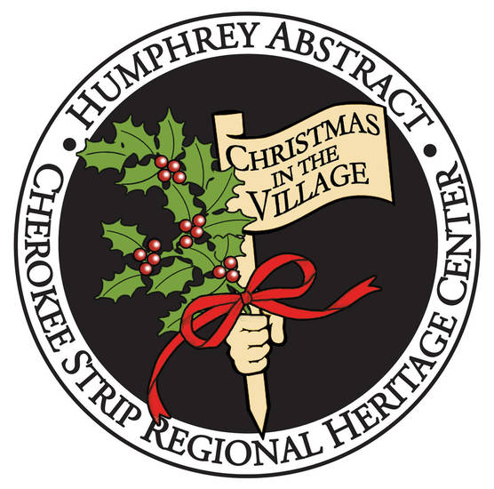 Logo for Cherokee Strip Regional Heritage Center <strong></strong>
