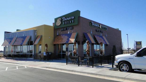 A Panera Bread store is shown in Oklahoma City. The chain plans to open a store near downtown, according to a survey by Chain Store Age magazine. PHOTO PROVIDED