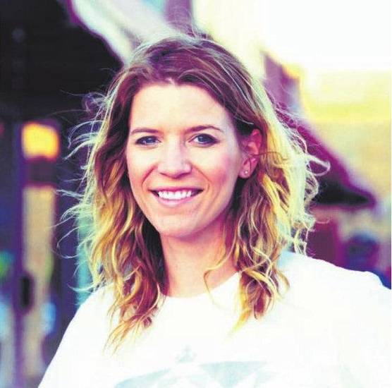Kristen Vails, executive director of the Plaza District Association, will receive the Preservation Oklahoma Young Leadership Award.