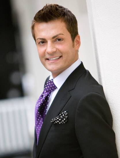 Dress guru Randy Fenoli