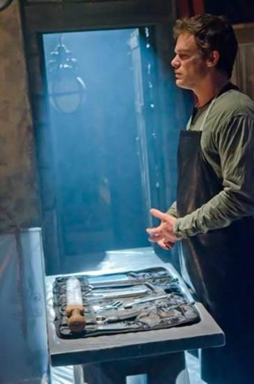 Michael C. Hall of &quot;Dexter&quot; - Showtime Photo