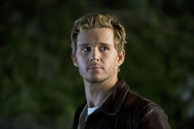 """TRUE BLOOD"": Ryan Kwanten. - Photo by John P. Johnson/Courtesy of HBO"
