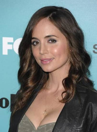 Eliza Dushku (AP)