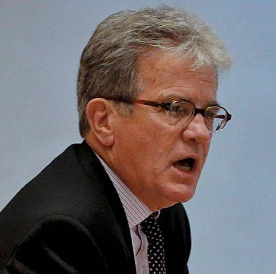 Sen. Tom Coburn <strong> - Oklahoman File Photo</strong>
