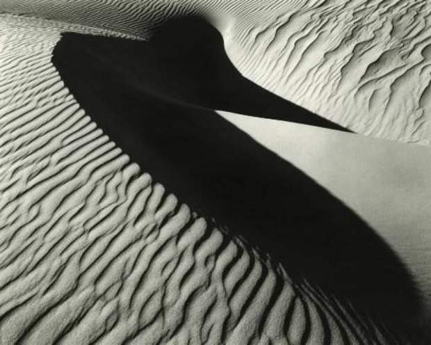 """Brett Weston: Land, Sea, and Sky"" opens March 15 at the Oklahoma City Museum of Art."