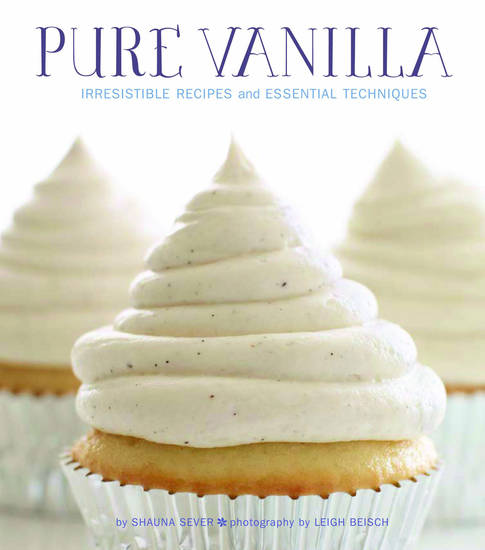 """Pure Vanilla"" would make a great holiday gift for use throughout the year. (Lexington Herald-Leader/MCT)"