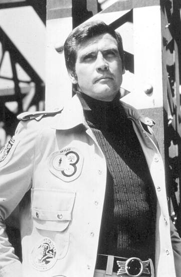 "Advances in engineering and neurobiology are bringing us closer to the technology that remade Col. Steve Austin (played by Lee Majors) in the 1970s TV show ""The Six Million Man."" PHOTO PROVIDED.  <strong></strong>"