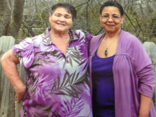 Carole Connellee, left, and Susan Pinto. Photo provided. <strong></strong>
