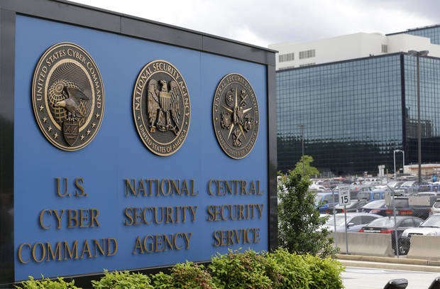 Second theft of secret information stolen from the NSA within three years