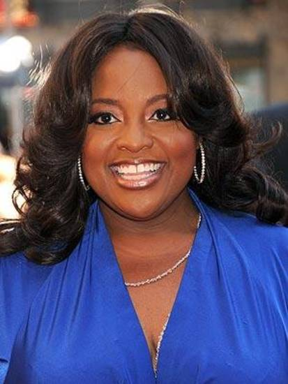 Sherri Shepherd has a new line of wigs.