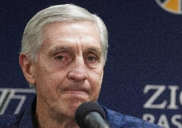 In 1977, <strong>Jerry Sloan</strong>, the just-retired NBA guard accepted the job at his alma mater, Evansville. But six days later, Sloan changed his mind. Two years later, Sloan was hired as a Chicago Bulls assistant and eventually spent 24 years as the Utah Jazz coach. Evansville instead hired Bobby Watson, who died along with the rest of the Evansville squad in a December 1977 plane crash.