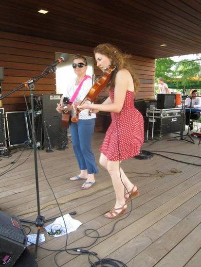 Local Honey will play Saturday at Live Music on the Canal. (Photo by Casey Friedman)