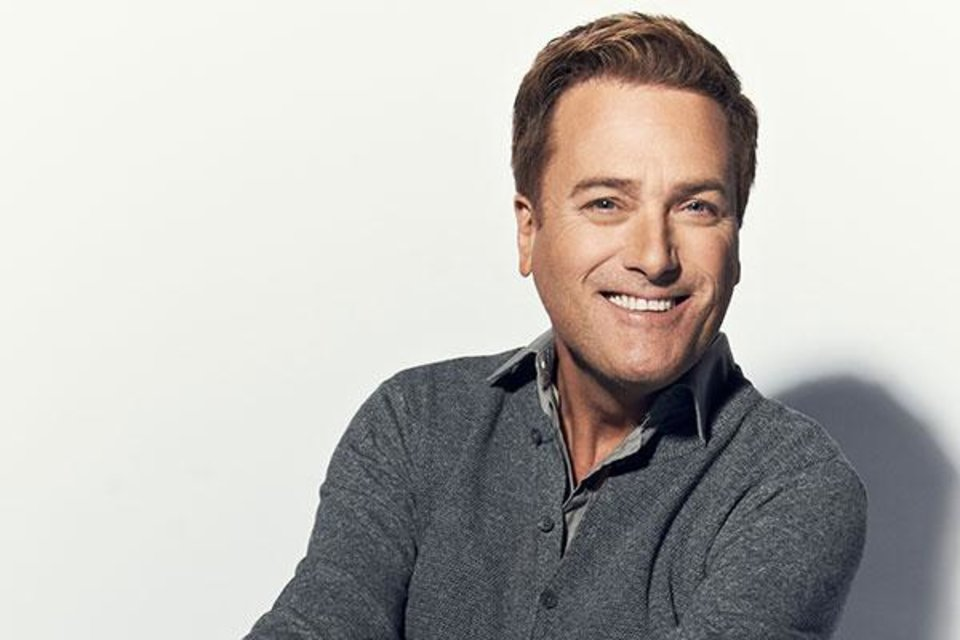 Photo - Contemporary Christian recording artist Michael W. Smith