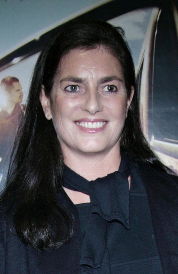 Photo -   FILE - This Sept. 18, 2008 file photo shows Mary Richardson Kennedy, the estranged wife of Robert F. Kennedy Jr. in New York. An attorney on Wednesday, May 16, 2012 said Mary Kennedy has been found dead on Robert F. Kennedy Jr.'s property in Bedford, N.Y. (AP Photo/Andy Kropa, File)