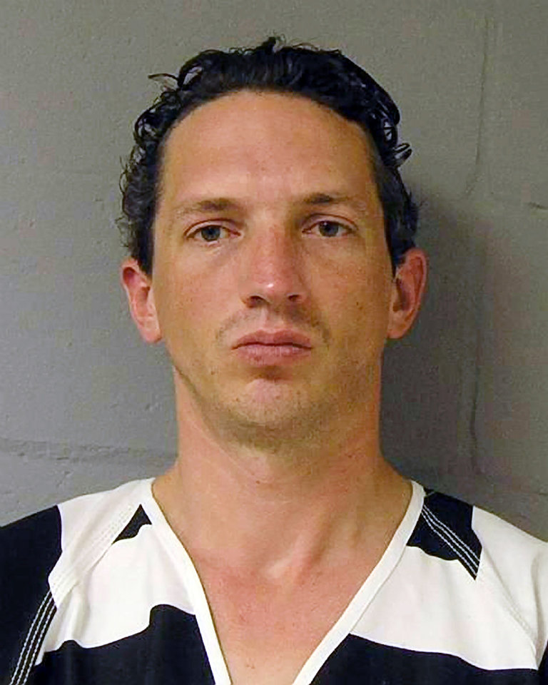 Photo - FILE - This undated file photo provided by the FBI shows Israel Keyes.  Israel Keyes showed no remorse as he detailed how he'd abducted and killed an 18-year-old woman, then demanded ransom, pretending she was alive. Keyes showed no remorse as he detailed how he'd abducted and the killed 18-year-old barista Samantha Koenig, then demanded ransom, pretending she was alive.  His confession cracked the case, but prosecutors questioning him soon realized there was more, he has killed before.  Before divulging more details, Keyes committed suicide in his cell.  (AP Photo/FBI, File)